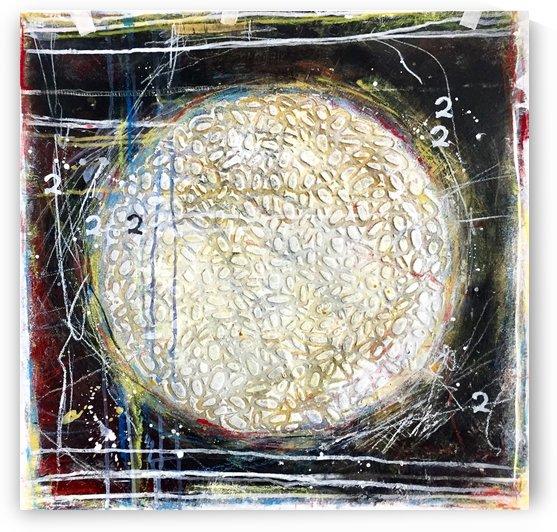cercle de vie 1 by Nela