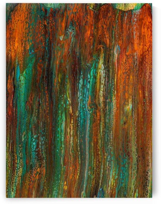 Fire and Ice by Mark Henderson is Seeking Art