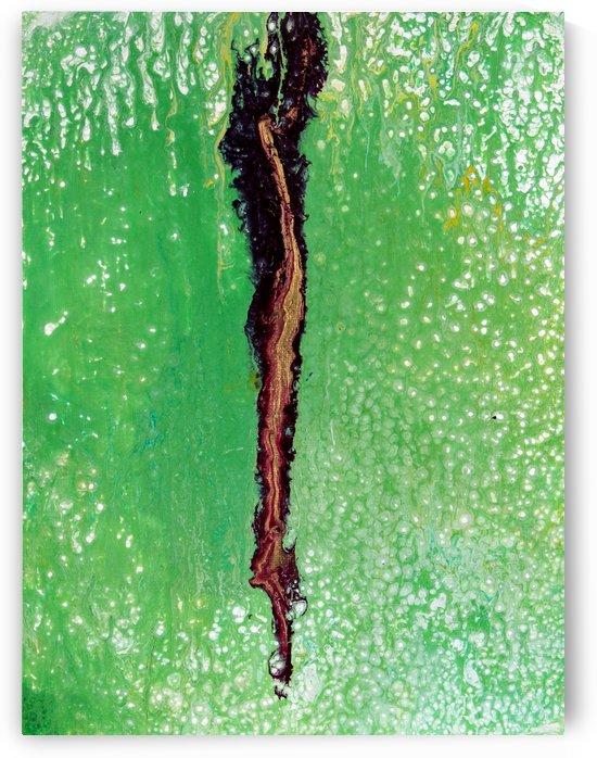 Garden Rift by Mark Henderson is Seeking Art