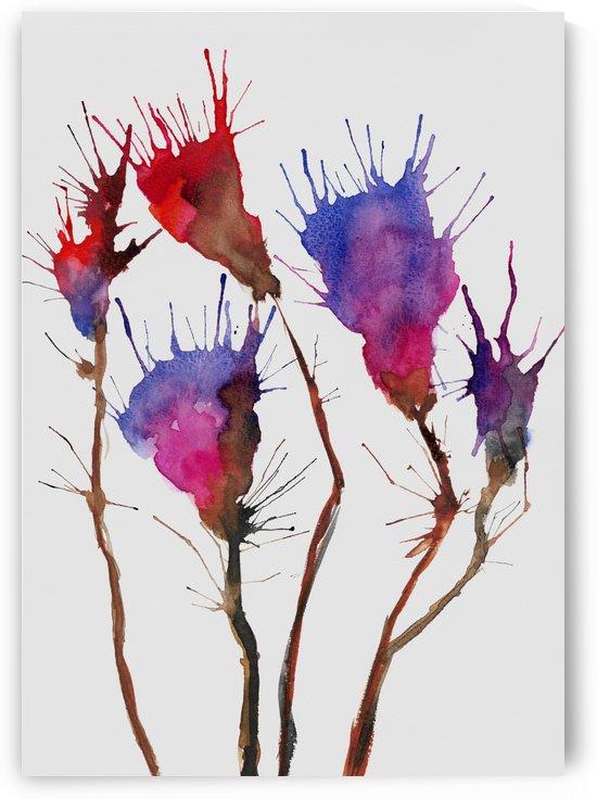 Floral by Angel Estevez