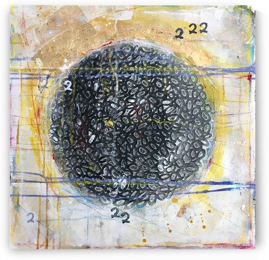 cercle de vie 2 by Nela