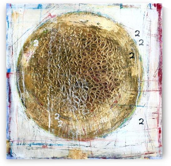 cercle de vie 3 by Nela