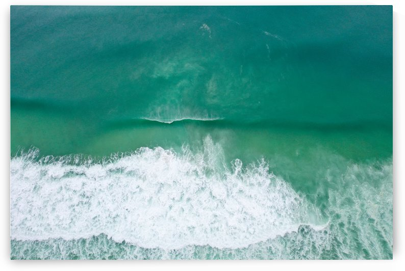 Wispy Surf by Destin30A Drone