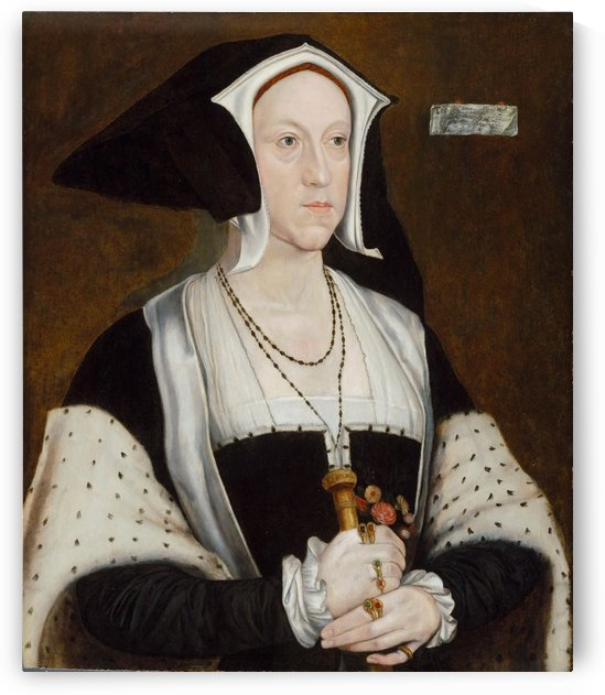 Follower of Hans Holbein by Hans Holbein
