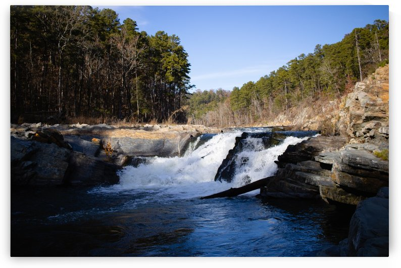 Broken Bow by CZB Photography