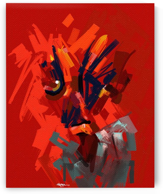 RED I by ÊRRWRÊâcdi$