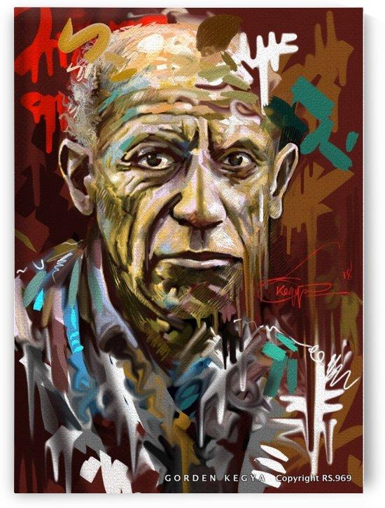 Picasso 2 by ÊRRWRÊâcdi$