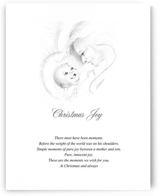 Christmas Joy - English by Shadow and Form