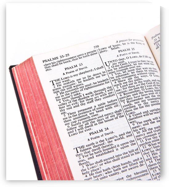 The Lords Prayer by Darryl Brooks