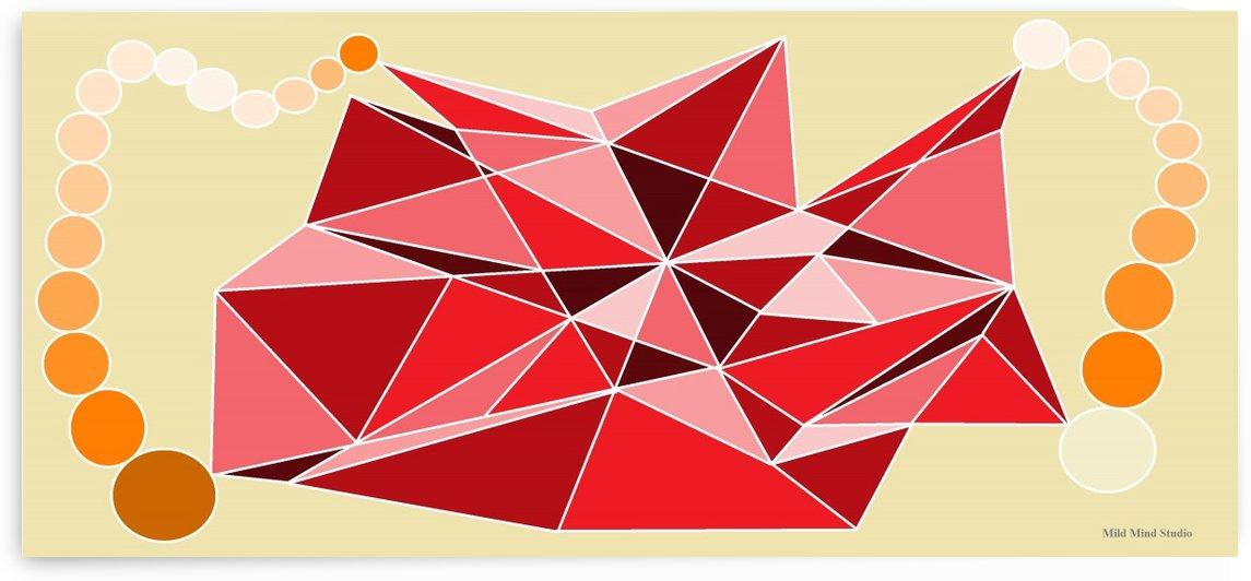 Red by mildmindstudio