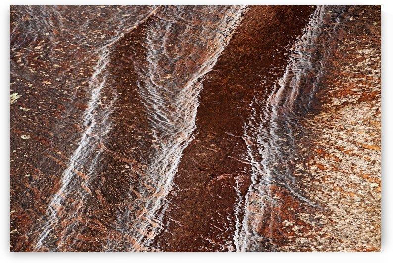 Canada Rocks IV by Deb Oppermann