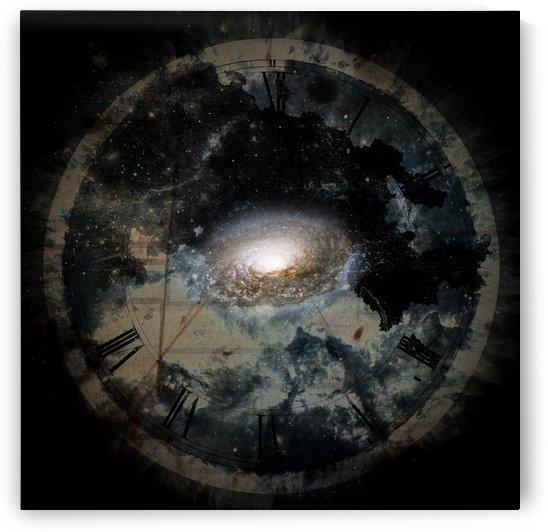Dark Age by Bruce Rolff
