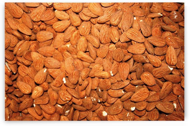 Almond by Locspics