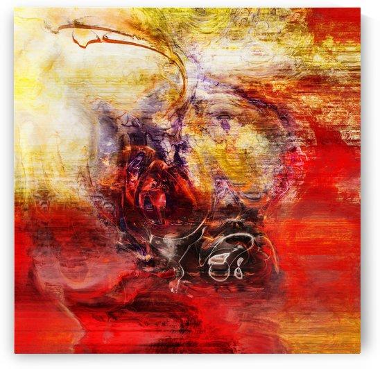 Redrum (8) by Jean-Francois Dupuis
