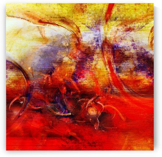 Redrum (10) by Jean-Francois Dupuis