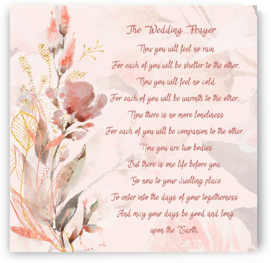 The Wedding Prayer by HH Photography of Florida