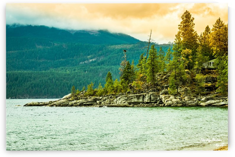 Nakusp Bend by The Big Picture by JD