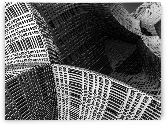 Kuboka city  by Jean-Francois Dupuis
