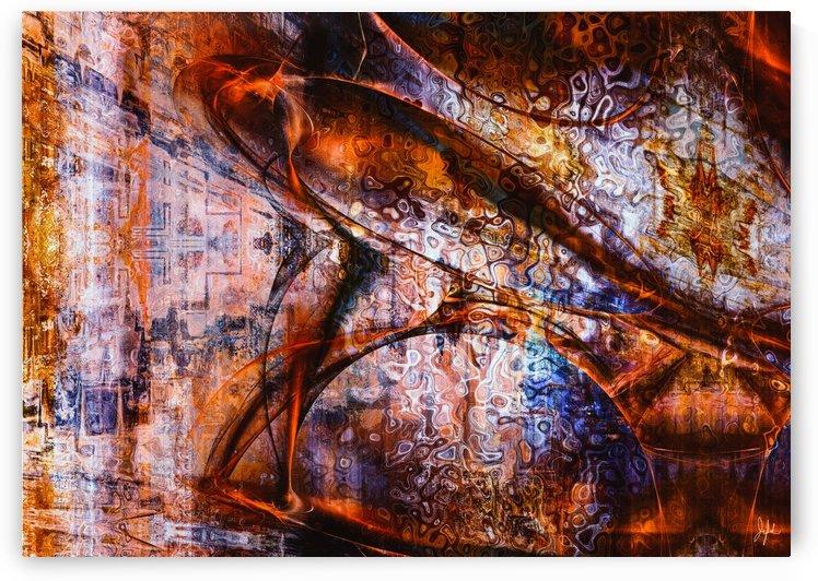 Daliah by Jean-Francois Dupuis