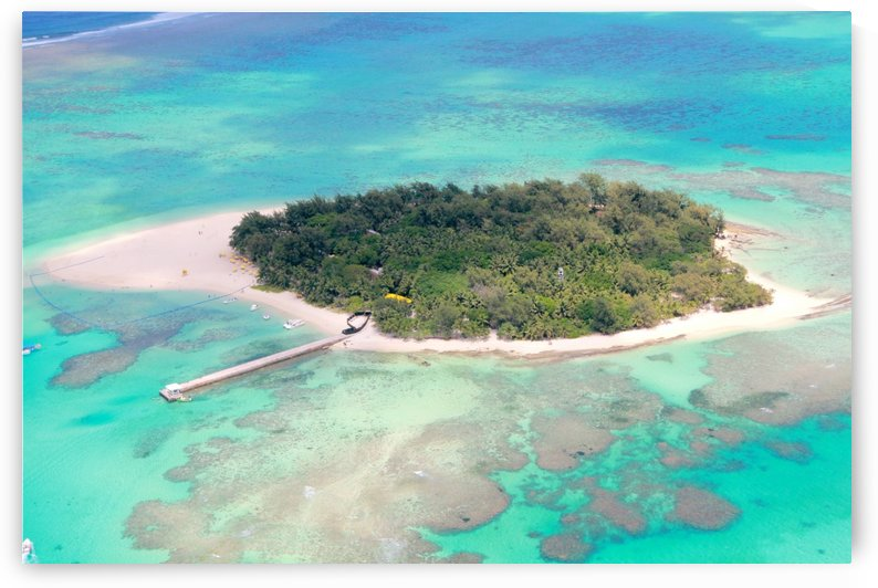 Managaha Island Saipan by On da Raks