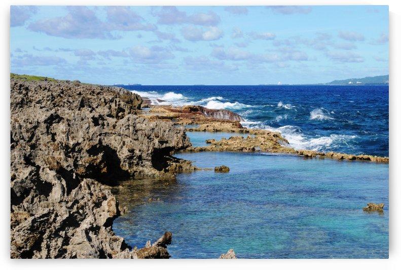 Coastal Blue by On da Raks