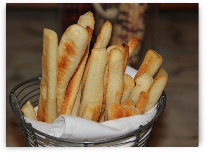 Stick Bread by On da Raks