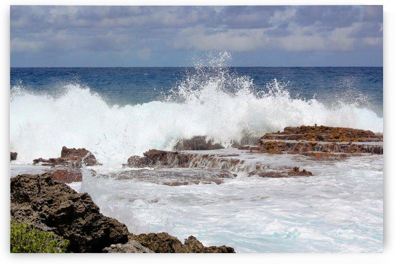 Waves and Splashes by On da Raks