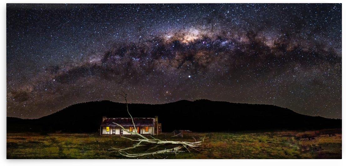 Nightsky  by BBCLICKZ - Bhaumik Bumia Photography