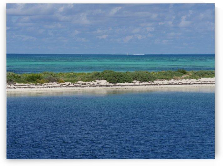 Florida Keys Beach by On da Raks