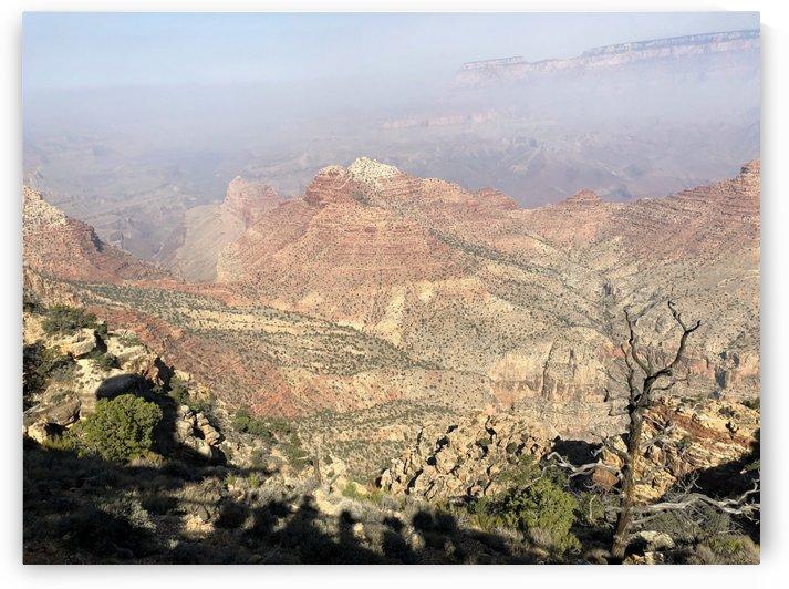 Grand Canyon National Park Arizona by On da Raks
