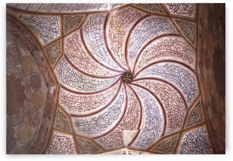 Kerman area   Mahan   Aramgah e Shah Nematollah Vali 2d by Locspics