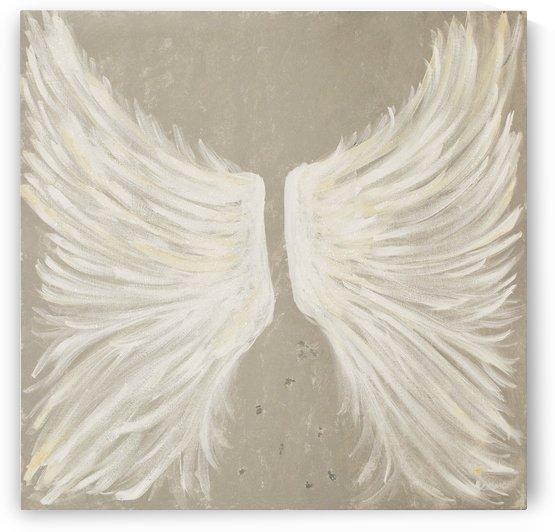 jeanne wings by Jeanne Street
