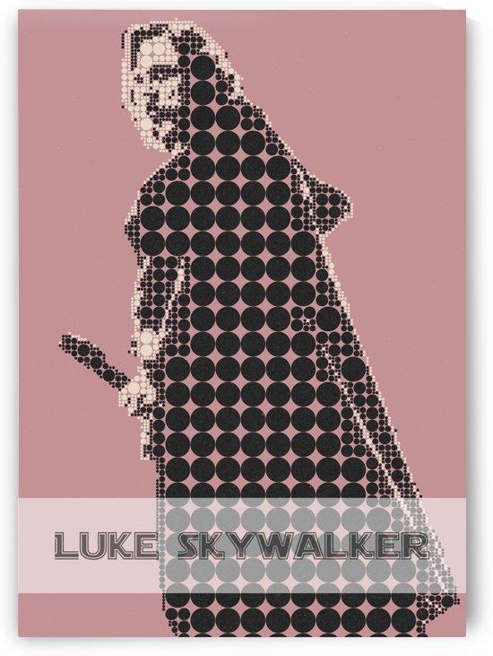 Luke Skywalker by Gunawan Rb
