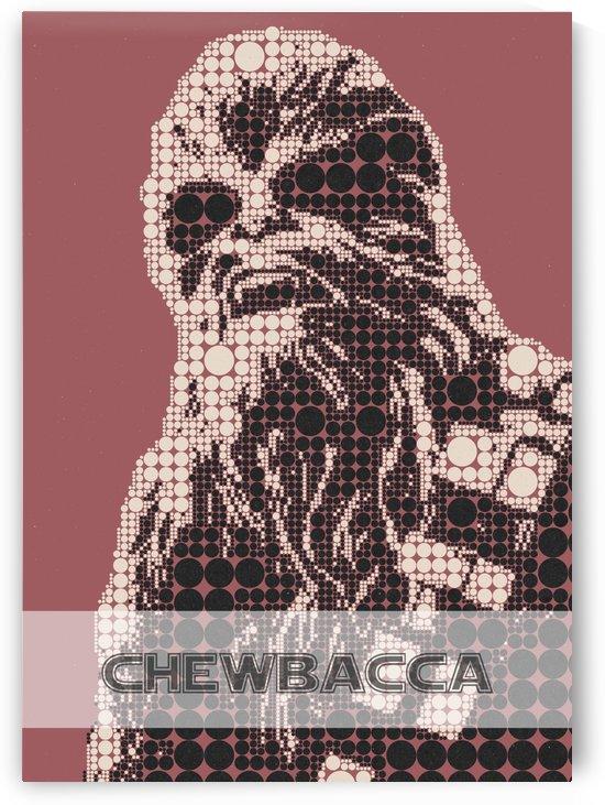 Chewbacca by Gunawan Rb