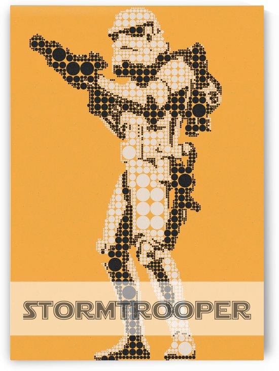 Stormtrooper by Gunawan Rb