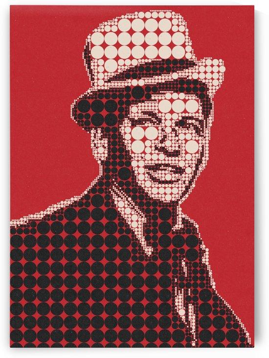 Frank Sinatra by Gunawan Rb