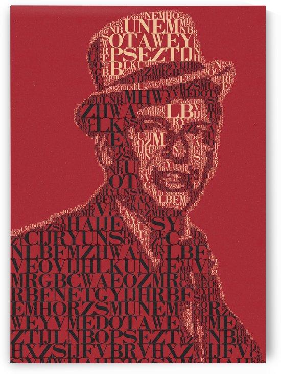 Frank Sinatra2 by Gunawan Rb
