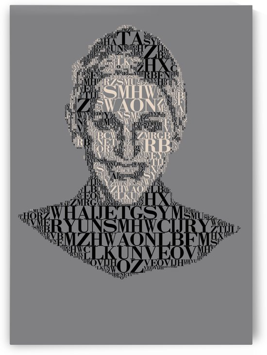 Ellen DeGeneres by Gunawan Rb