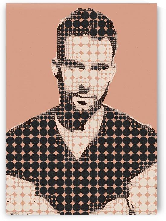 Adam Levine by Gunawan Rb