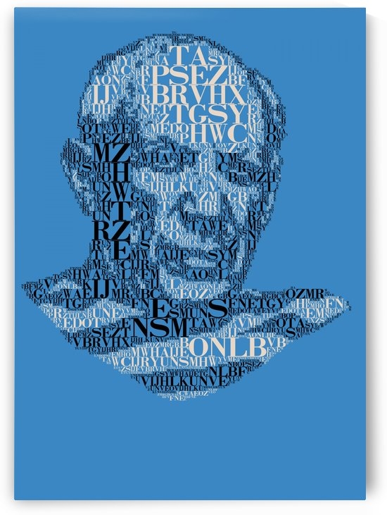 Pablo Picasso by Gunawan Rb