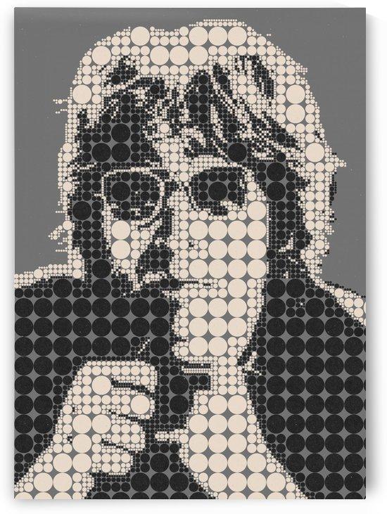 Lennon Legend by Gunawan Rb
