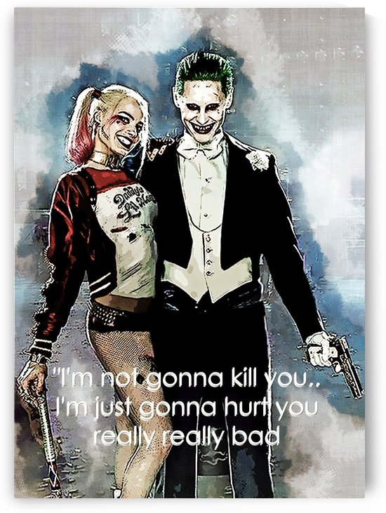 Im not gonna kill you by Gunawan Rb