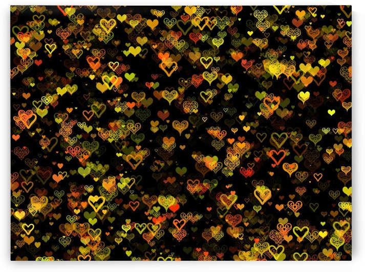 Hearts Fall 1 by Sherrie Larch