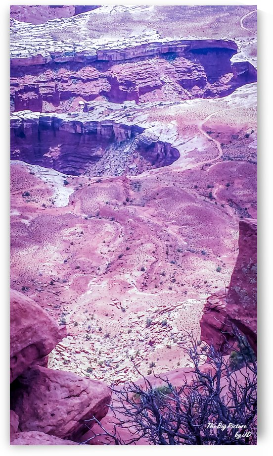 Canyonlands by The Big Picture by JD
