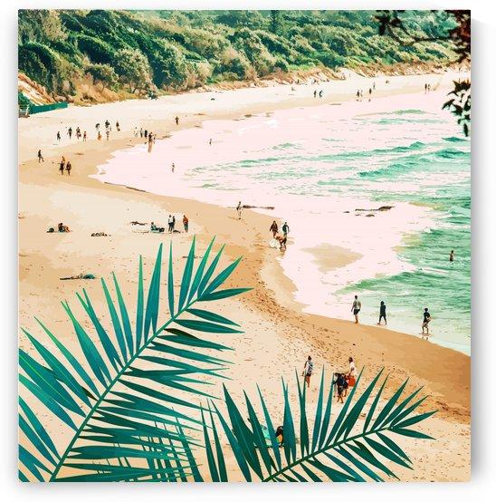Beach Weekend by 83 Oranges