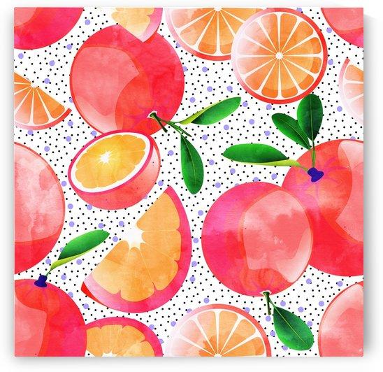 Citrus Love by 83 Oranges