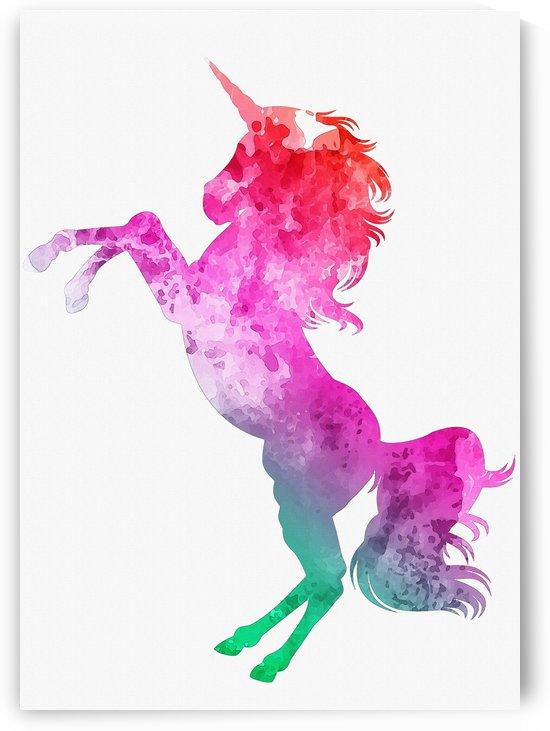 Fantasy Horse by Gunawan Rb