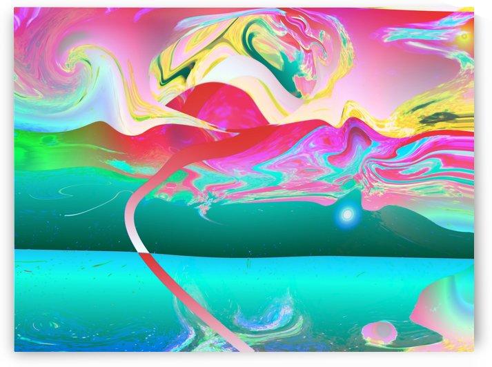 inner peace 1912281102 by Alyssa Banks