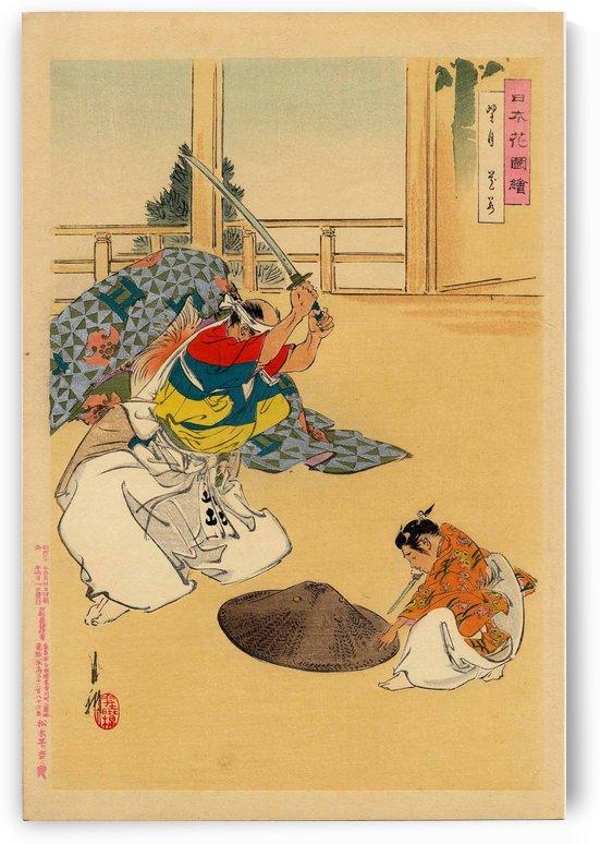 Trainings by Ogata Gekko