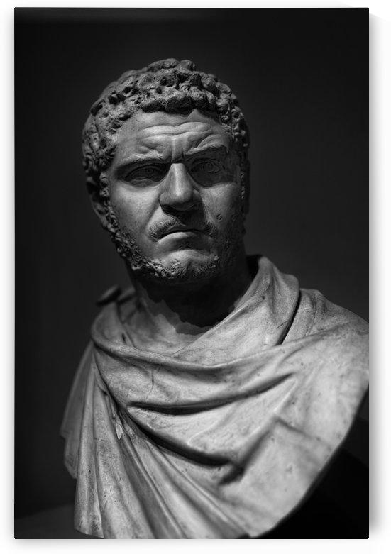 Caracalla by Ira Silence